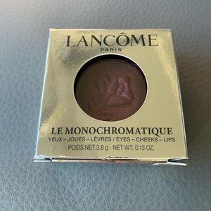 Lancôme Le Monochromatique for eyes/cheeks/lips